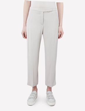 KAITLIN TECH CREPE TROUSERS