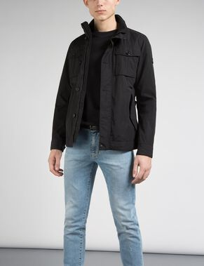 BAILEY 72 SPORTS NYLON JACKET