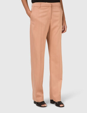 KATE UNIFORM TWILL TROUSERS