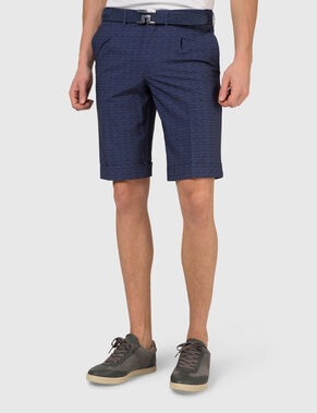 OLLE MICRO STRETCH SHORTS
