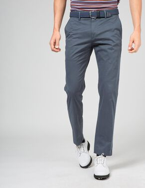 OLIVER SLIM FIT LT TWILL TROUSERS
