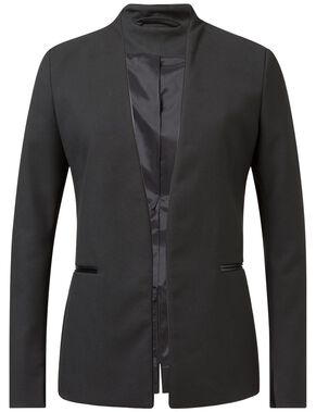 TAHLIA TECH STRETCH BLAZER