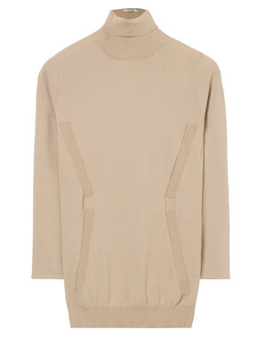 MANILLA TECH BASE TURTLENECK