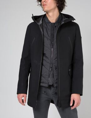 HARPER 3-LAYER GORETEX COAT