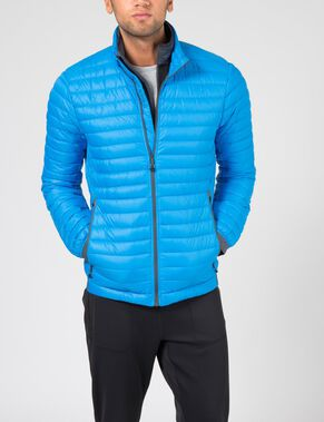 LT DOWN PERTEX JACKET