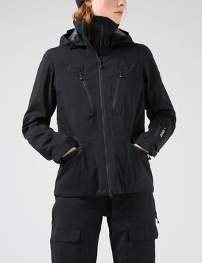 HARPER 3-LAYER GORETEX JACKET