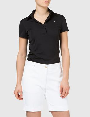 ALLISON SLIM TX JERSEY POLO SHIRT