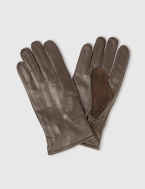 MILO NAPPA LEATHER GLOVES