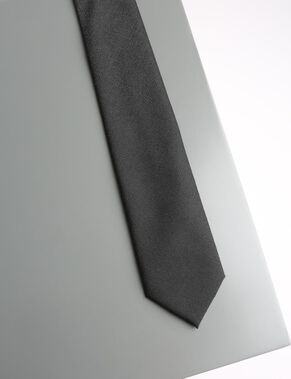 LALLE LUREX EVENING TIE