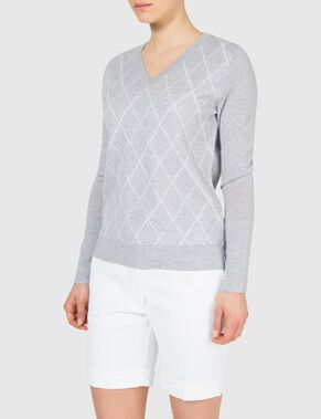 KIMBERLEY LIGHT MERINO SWEATER