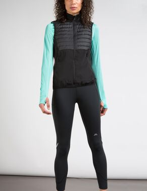 HYBRID MIXED POLY VEST