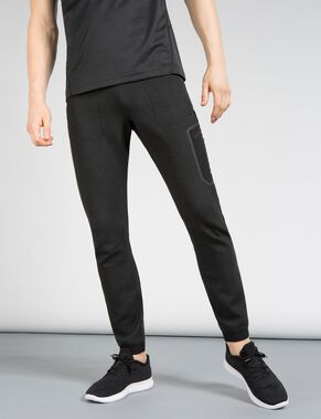 ATHLETIC TECH SWEAT TROUSERS