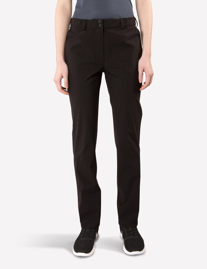 DRIVE 2,5 LAYER TROUSERS, Black, large