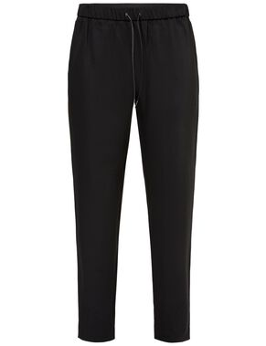 KAY TECH DRAPE TROUSERS
