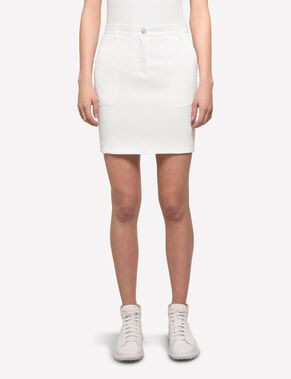 ALLIE MICRO STRETCH SKIRT