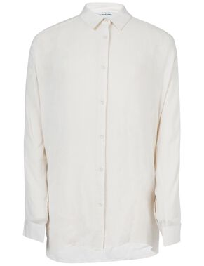 SABINA FLUID VISCOSE SHIRT