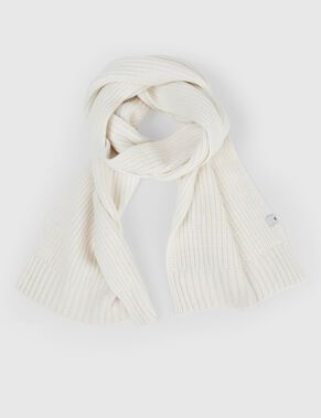 ARN WINTER KNIT SCARF