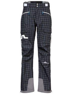 HARPER 3-LAYER GORETEX PRINT SKI PANTS