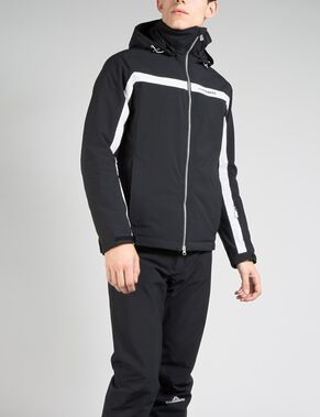 SITKIN JL 2-LAYER JACKET