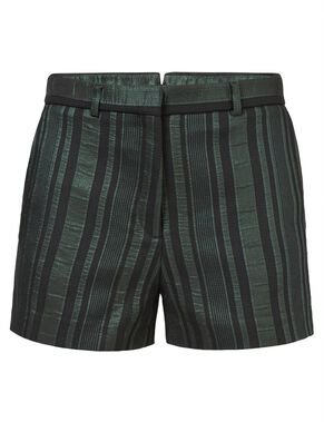 NANA MASAI STRIPE SHORTS