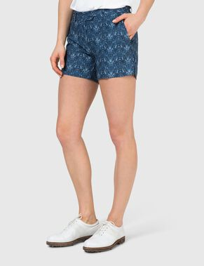 FIA MICRO STRETCH SHORTS