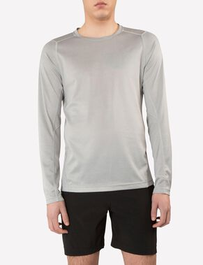 ACTIVE ELEMENTS JERSEY LONG-SLEEVED T-SHIRT