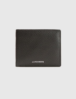 MIX LEATHER WALLET