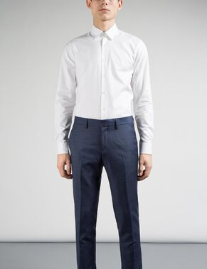 DANIEL BUTTON-DOWN MASON LUX SHIRT