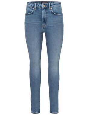 GRETE HIGH SKY SKINNY FIT JEANS