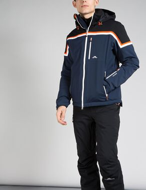 PRINDLE 2-LAYER GORE TEX JACKET