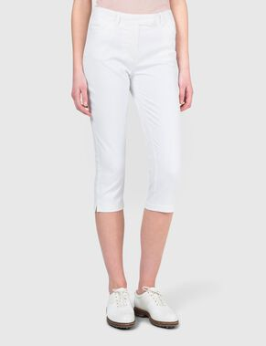 JEANA MICRO STRETCH TROUSERS