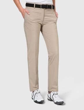 KAY MICRO STRETCH TROUSERS