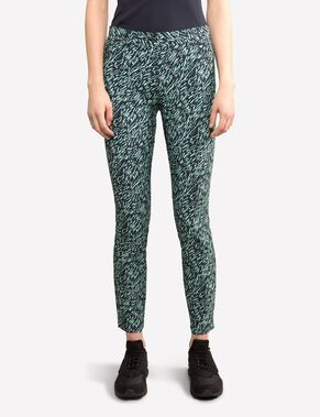 JASMINE MICRO STRETCH TROUSERS