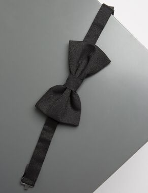 LUREX EVENING BOW TIE
