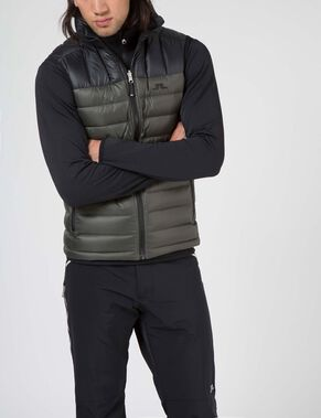 RADIATOR REVERSIBLE PERTEX Q VEST