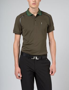 MAX TX SLIM JERSEY + COOLING POLO SHIRT
