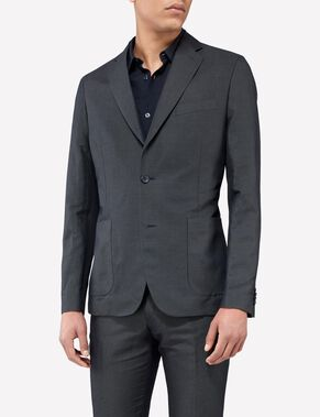 HOPPER LIGHT LINEN BLAZER