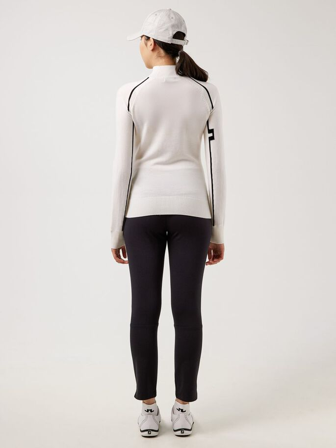SONIA PULLOVER, White, large