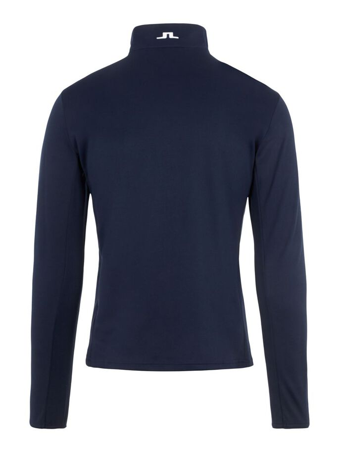 BRAN MID LAYER SWEATER, JL Navy, large