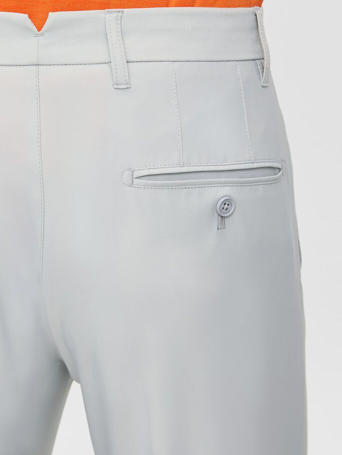 ELLOTT GOLFBROEK, Stone Grey, large