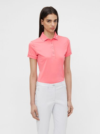 TOUR TECH POLO SHIRT
