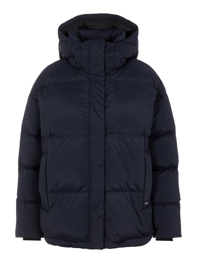SLOANE DOWN JACKET, JL Navy, large