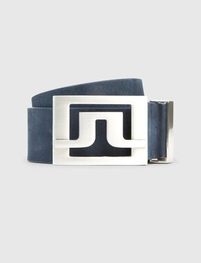 SLATER 40 2.0 BRUSHED LEATHER BELT
