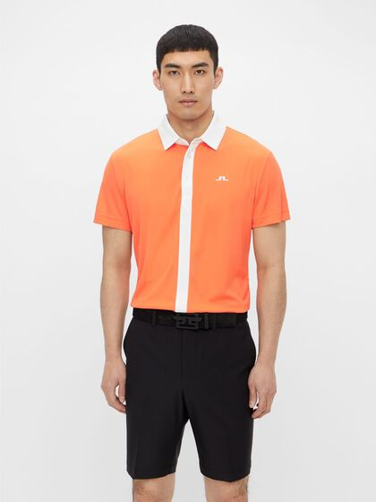 ADE REGULAR FIT POLO SHIRT