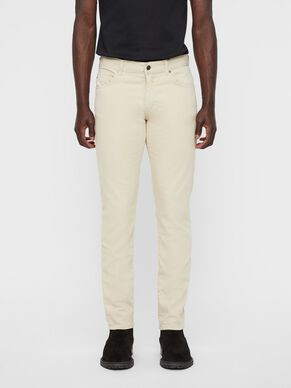 JAY EINFARBIGE STRETCH- SLIM FIT JEANS