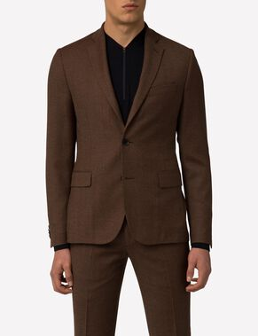 HOPPER MYK ULL STRETCH BLAZER