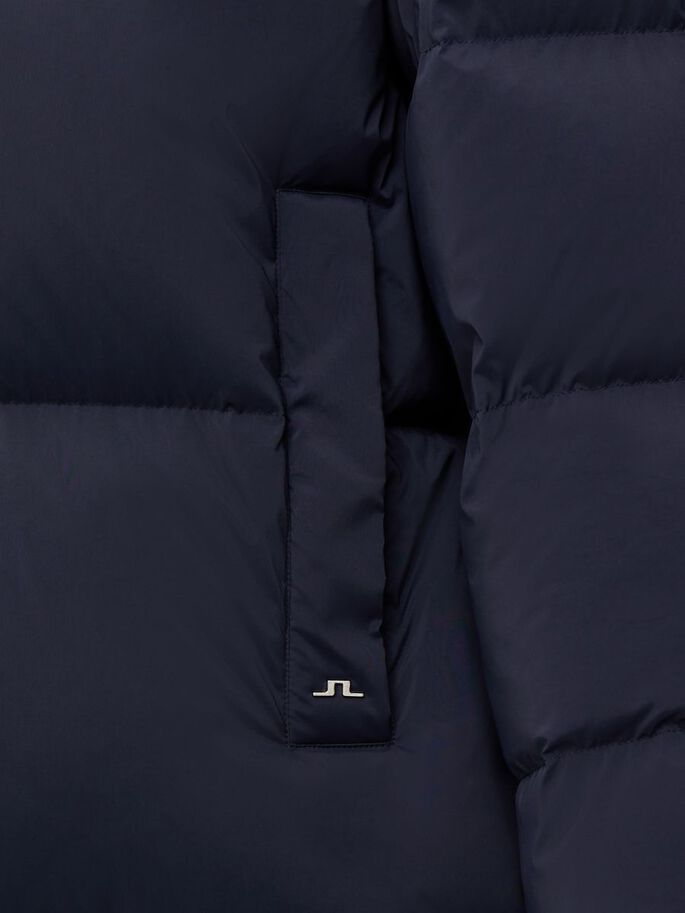 SYDNEY DOWN JACKET, JL Navy, large