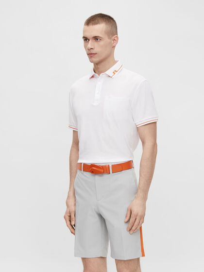 BILL REGULAR FIT POLO SHIRT
