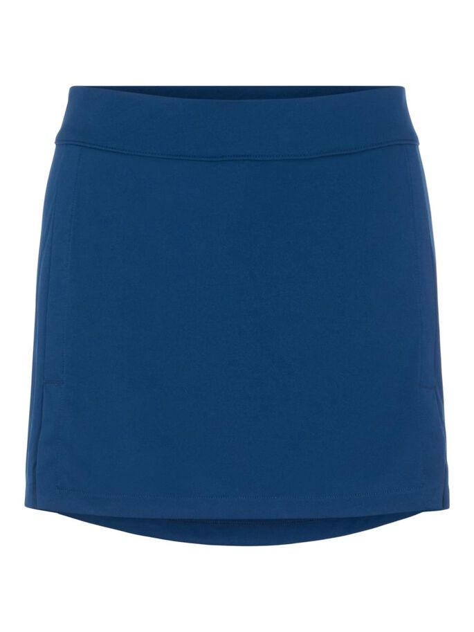 AMELIE SKIRT, Midnight Blue, large