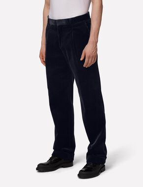 DROPPER WHALES TROUSERS